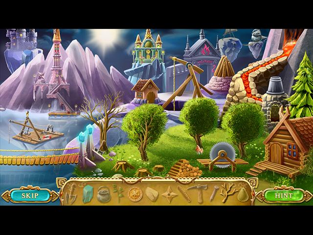 Game screenshot 1 Spellarium 5