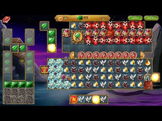 Game screenshot 2 Spellarium 5