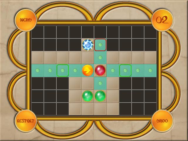 Game screenshot 2 Spherical