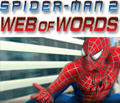 Spider-Man 2 Web of Words