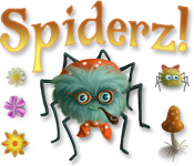 free download Spiderz game