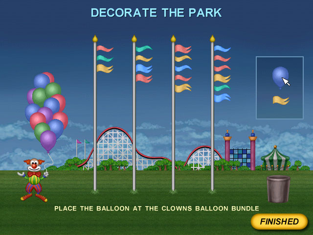 Game screenshot 2 Spin and Play