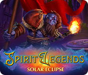 Spirit Legends: Solar Eclipse Walkthrough