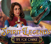 Feature screenshot game Spirit Legends: Time for Change