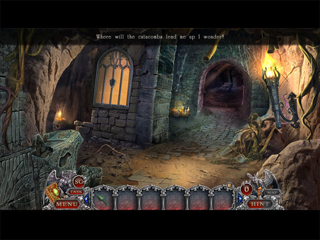 Game screenshot 2 Spirit of Revenge: Cursed Castle Collector's Edition