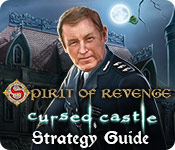 Spirit of Revenge: Cursed Castle Strategy Guide