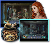 Spirit of Revenge 4: Florry's Well Collector's Edition - Mac