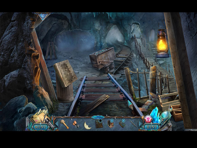 Game screenshot 1 Spirit of Revenge: Gem Fury