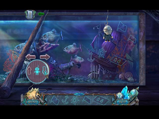 Game screenshot 3 Spirit of Revenge: Gem Fury