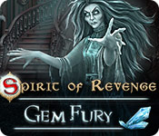 Spirit of Revenge: Gem Fury Walkthrough