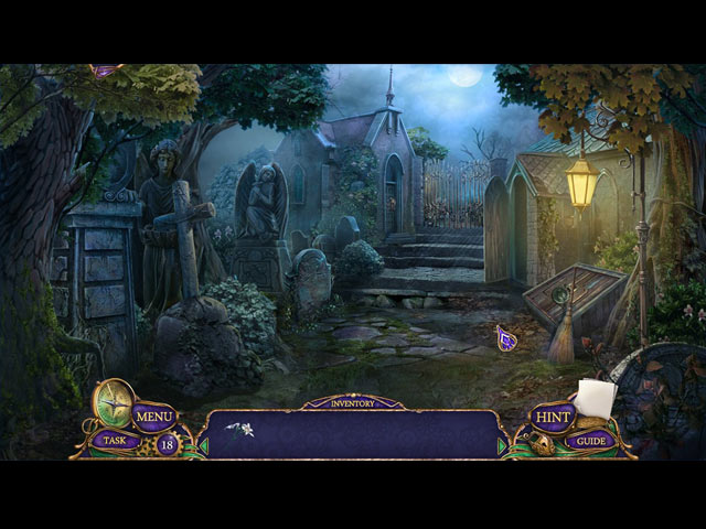Spirit of Revenge: Unrecognized Master - Screenshot 1