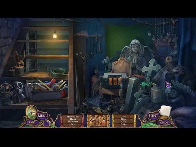 Spirit of Revenge: Unrecognized Master - Screenshot 2