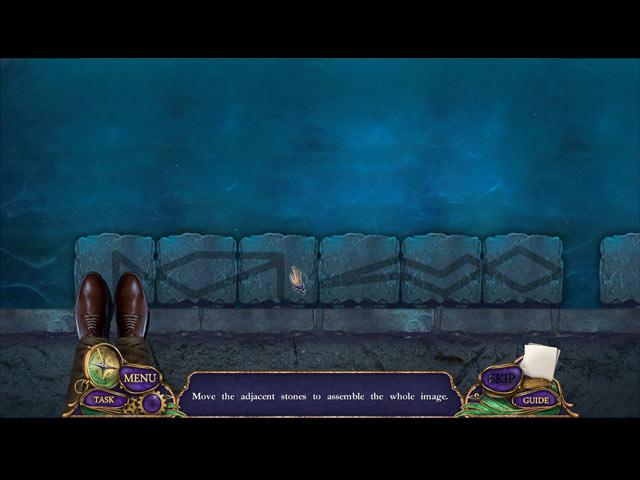 Spirit of Revenge: Unrecognized Master - Screenshot 3