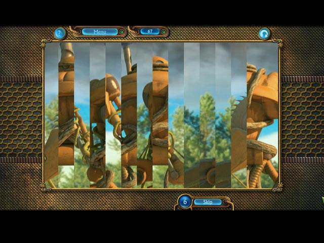 Spirit of the Ancient Forest Screen2