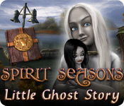 Spirit Seasons: Little Ghost Story Walkthrough
