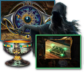 Spirits of Mystery: Amber Maiden Collector's Edition - Mac