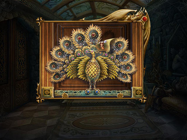Game screenshot 3 Spirits of Mystery: Amber Maiden