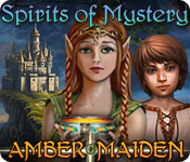 Spirits of Mystery: Amber Maiden Walkthrough