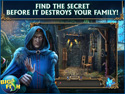 Screenshot for Spirits of Mystery: Family Lies Collector's Edition