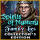 Spirits of Mystery 6: Family Lies Collector's Edition - Mac