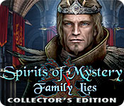 Spirits of Mystery 6: Family Lies Collector's Edition