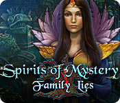 Spirits of Mystery: Family Lies Walkthrough
