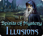 Spirits of Mystery: Illusions Walkthrough