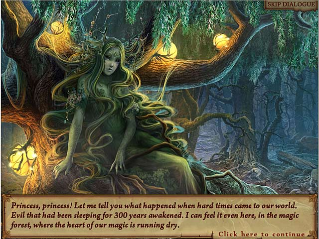 Game screenshot 2 Spirits of Mystery: Song of the Phoenix Collector's Edition