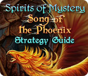 Spirits of Mystery: Song of the Phoenix Strategy Guide