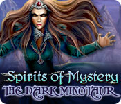 Spirits of Mystery: The Dark Minotaur Walkthrough