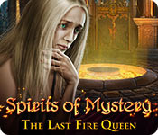 Spirits of Mystery: The Last Fire Queen Walkthrough