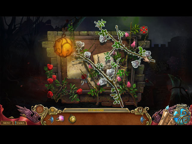 Spirits of Mystery: The Lost Queen img