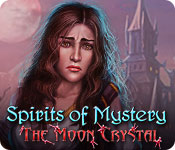 Spirits of Mystery: The Moon Crystal Walkthrough