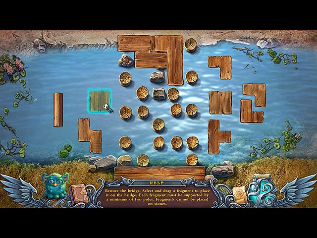 Game screenshot 3 Spirits of Mystery: The Silver Arrow