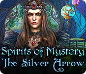 Spirits of Mystery: The Silver Arrow Walkthrough