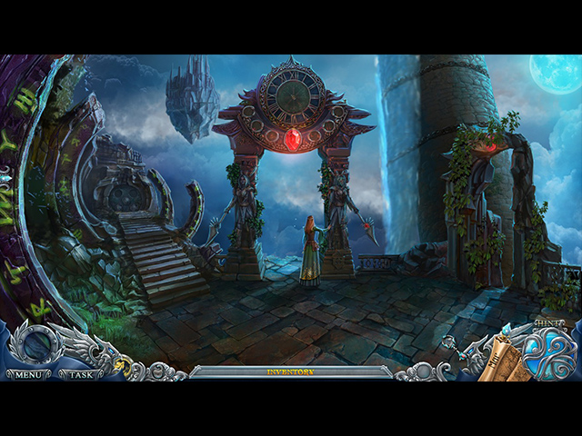 Spirits of Mystery: Whisper of the Past img