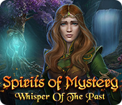 Spirits of Mystery: Whisper of the Past Walkthrough