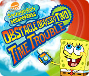 free download SpongeBob SquarePants Obstacle Odyssey 2 game