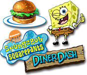 free download SpongeBob SquarePants Diner Dash game