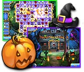 free download Spooky Bonus game