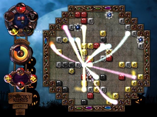 Game screenshot 2 Spooky Runes