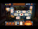 2. Spooky Solitaire: Halloween game screenshot