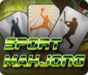 Feature screenshot game Sport Mahjong