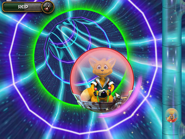 Game screenshot 3 Sprill and Ritchie: Adventures in Time