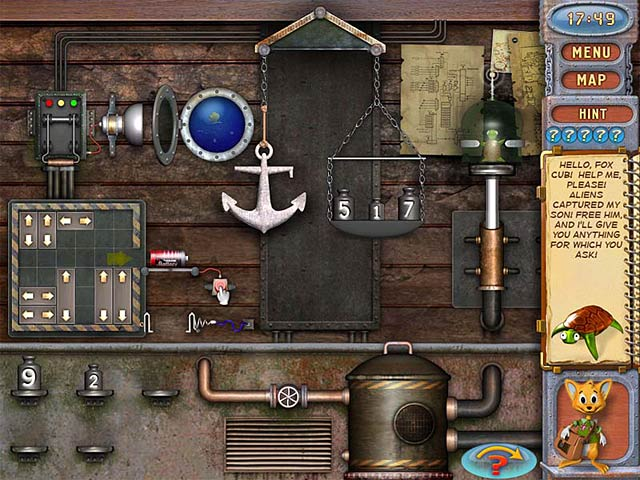 Game screenshot 2 Sprill: The Mystery of the Bermuda Triangle