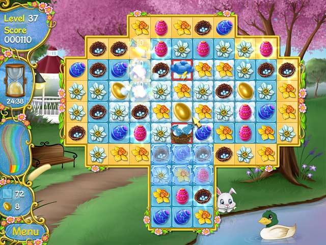 Game screenshot 3 Spring Bonus