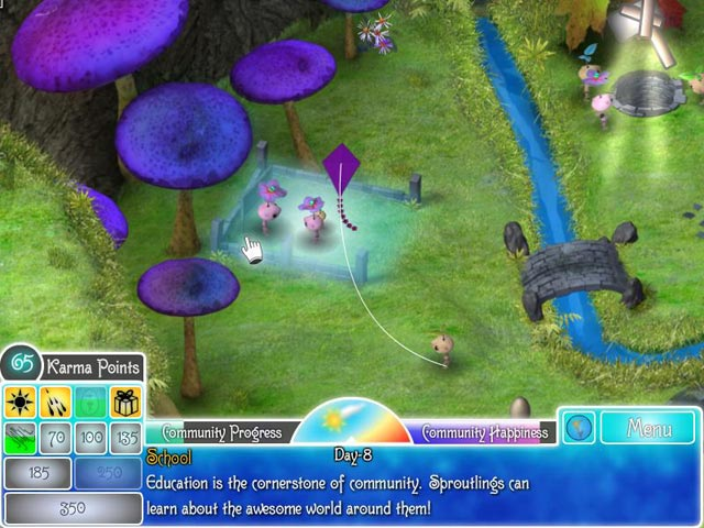 Sprouts Adventure – Mac Screenshot-1