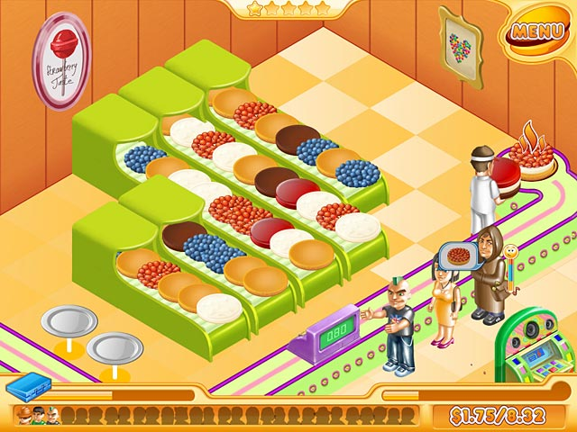 Game screenshot 2 Stand O` Food 2