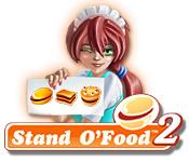Stand O` Food 2