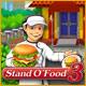 Stand O'Food 3 -
